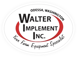 Walter Implement - New & Used Agricultural Equipment, Sales, Service